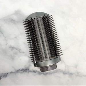 Dyson Air Wrap Firm Smoothing Brush Attachment